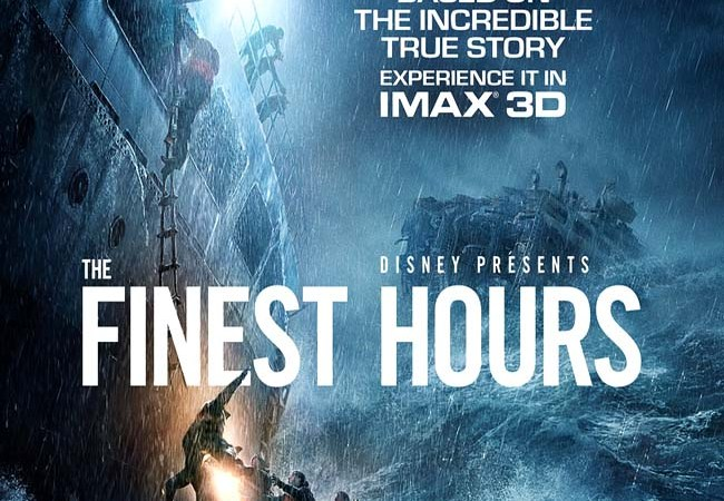 The Finest Hours 2016 Movie Free Download