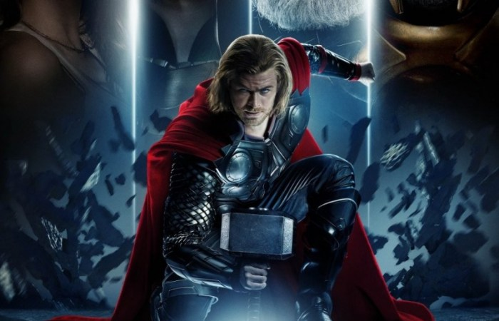 Thor 2011 Movie Free Download