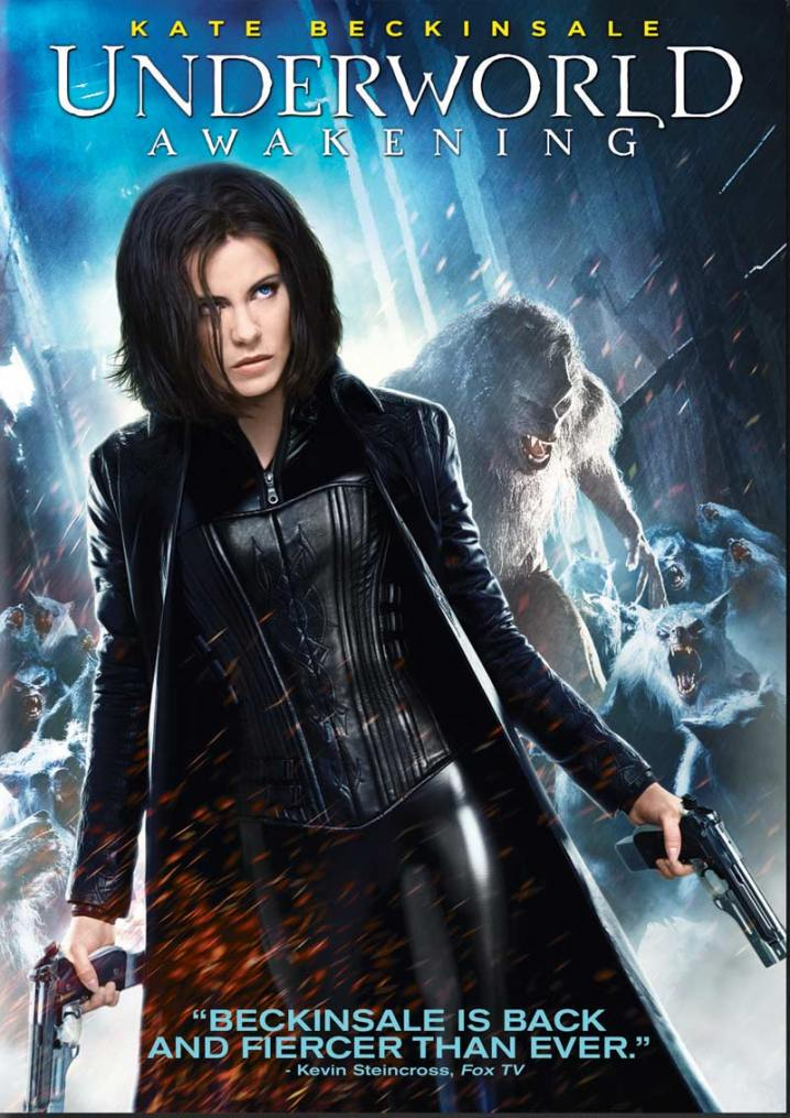 Underworld: Awakening 2012 Movie Free Download