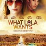 What Lola Wants 2015 Movie Watch Online Free