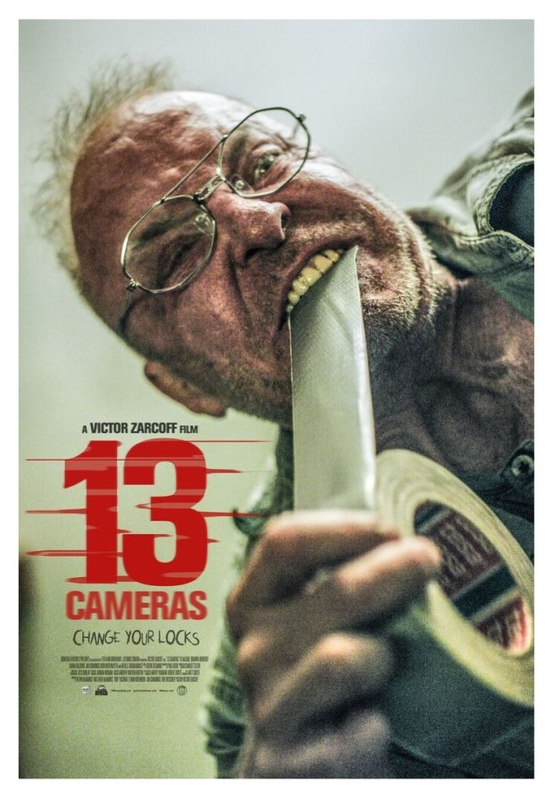 13 Cameras (Slumlord) 2015 Movie Free Download