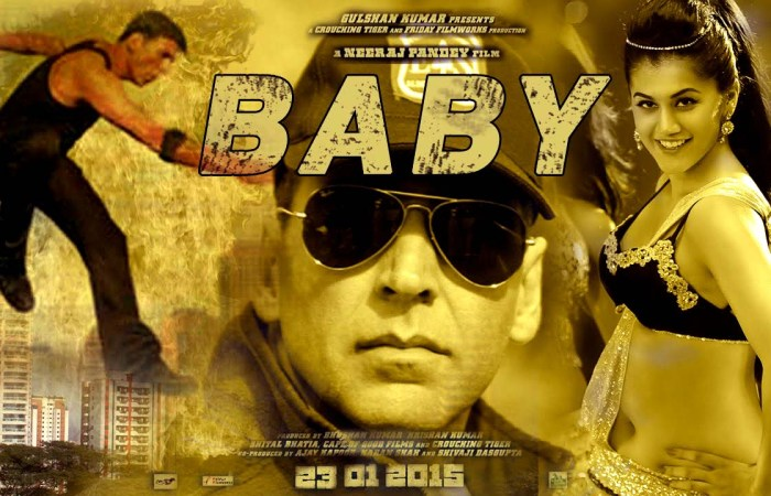 Baby 2015 Hindi Movie Free Download