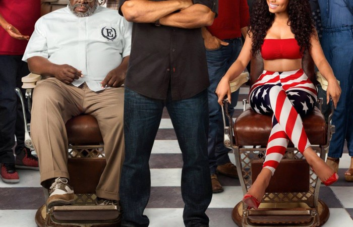 Barbershop: The Next Cut 2016 Movie Free Download