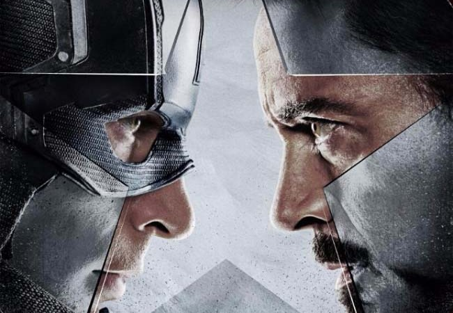 Captain America: Civil War 2016 Movie Free Download