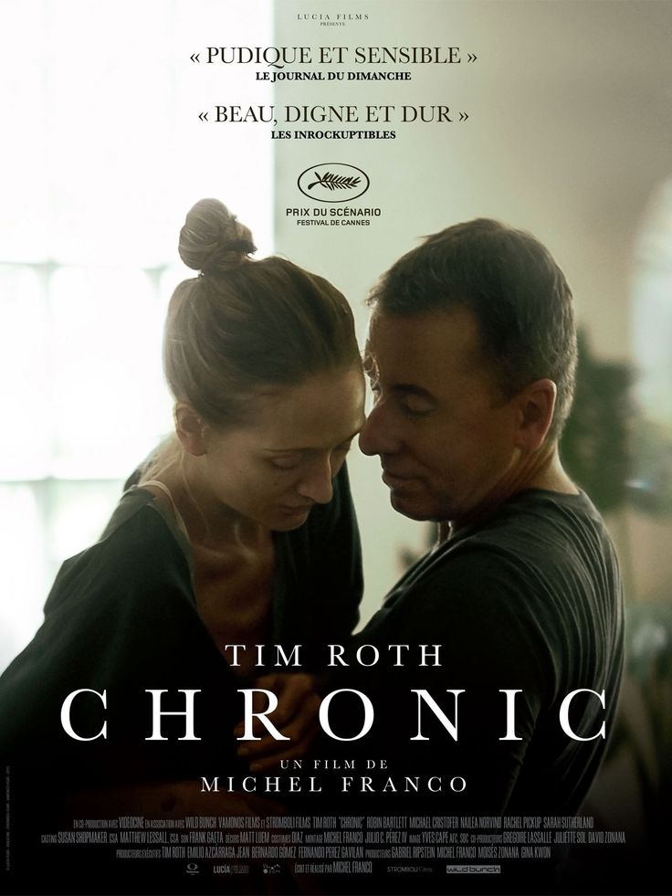 Chronic 2015 Movie Free Download