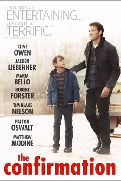 Confirmation 2016 Movie Free Download