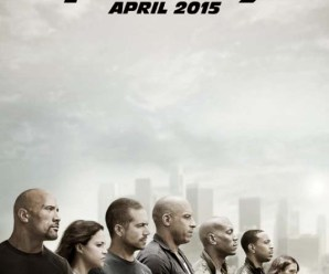 Furious 7 (2015) Hindi Dubbed Movie Free Download