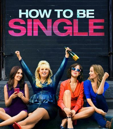 How to Be Single 2016 Movie Free Download