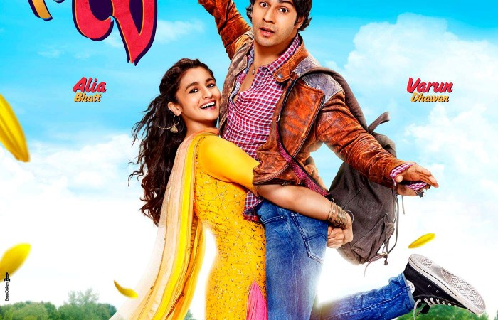 Humpty Sharma Ki Dulhania 2014 Hindi Movie Free Download