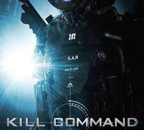 Kill Command 2016 Movie Watch Online Free