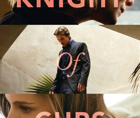 Knight of Cups 2015 Full WEB-DL Movie Download
