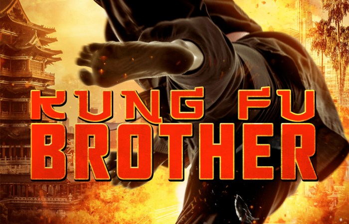 Kung Fu Brother 2015 Movie Watch Online Free
