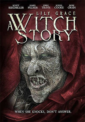 Lily Grace: A Witch Story 2015 Movie Watch Online Free