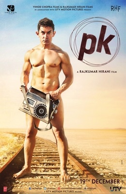 PK 2014 Hindi Movie Free Download