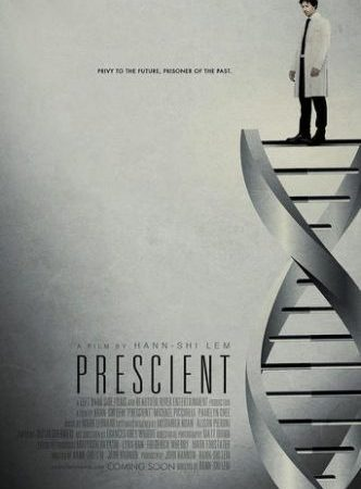 Prescient 2015 Movie Watch Online Free