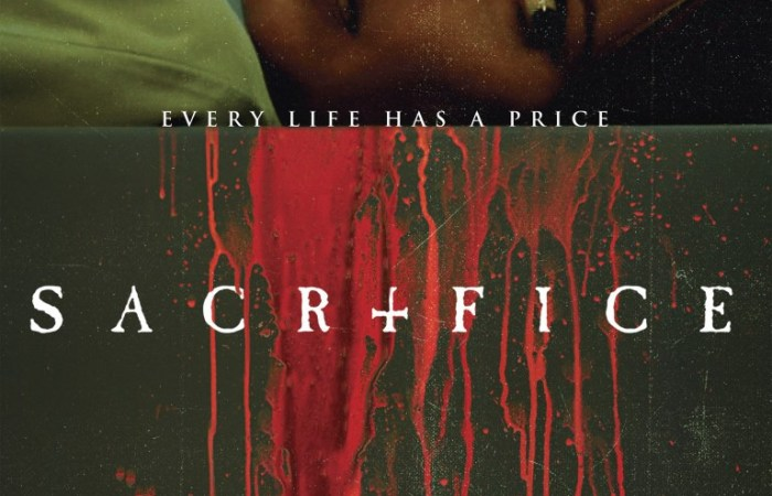 Sacrifice 2016 Movie Watch Online Free