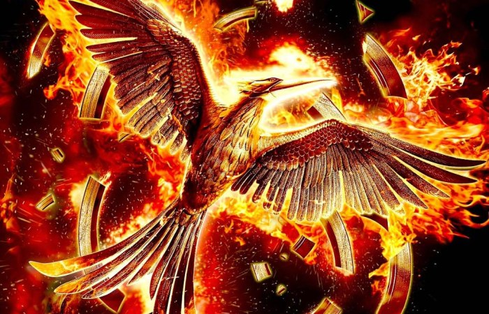 The Hunger Games: Mockingjay – Part 2 (2015) WEB-DL Movie Download