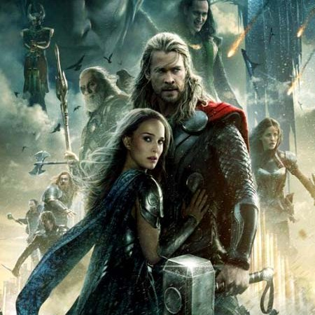 Thor 2: The Dark World Full HD Movie
