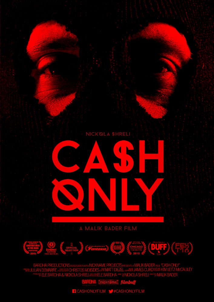 Cash Only 2015 Movie Free Download