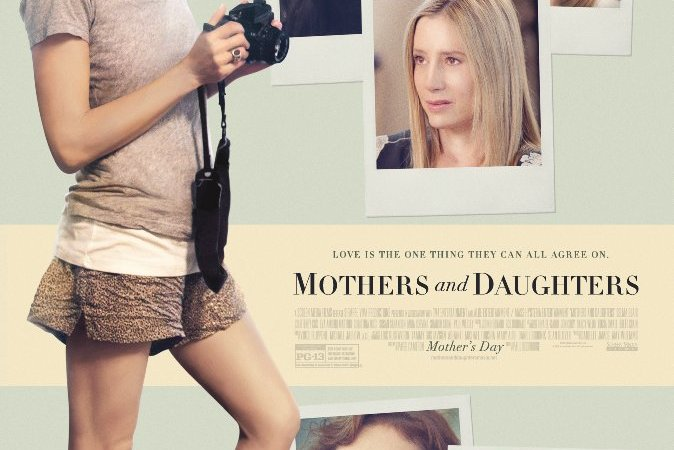 Mothers And Daughters 2016 Movie Free Download