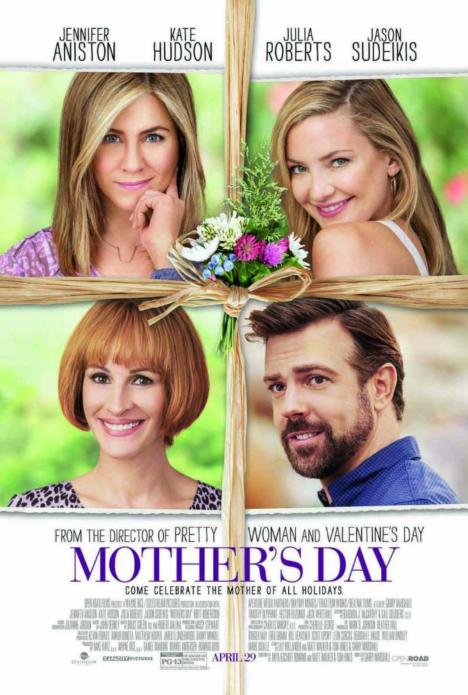 Mother's Day 2016 Movie Free Download