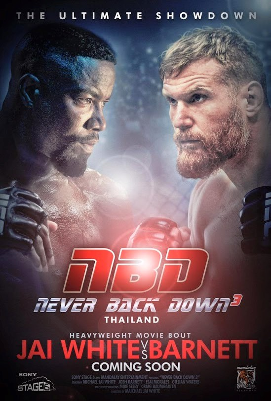 Never Back Down: No Surrender 2016 Movie Free Download
