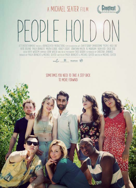 People Hold On 2015 Movie Watch Online Free