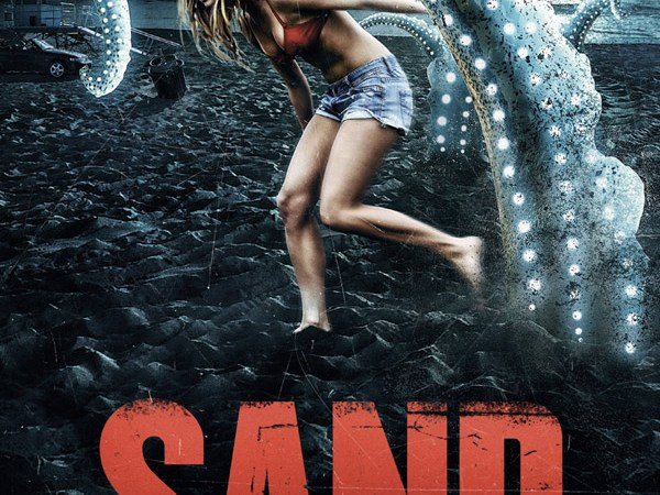 The Sand 2015 Movie Watch Online Free
