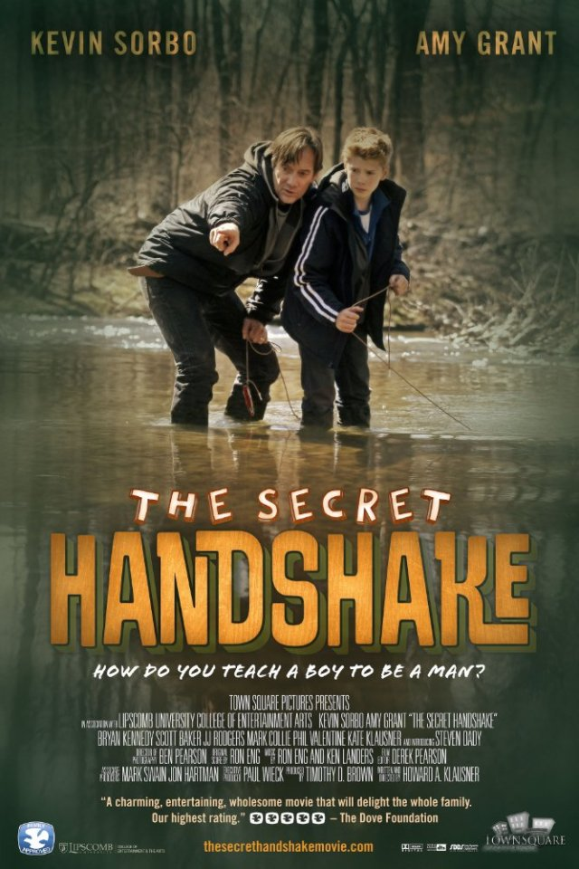 The Secret Handshake 2015 Movie Free Download