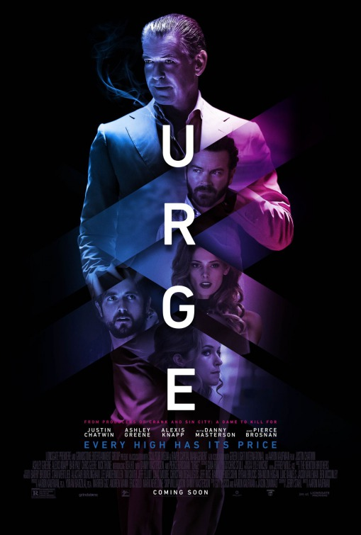 Urge 2016 Movie Watch Online Free