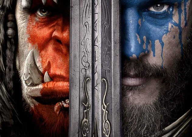 Warcraft 2016 Movie Watch Online Free