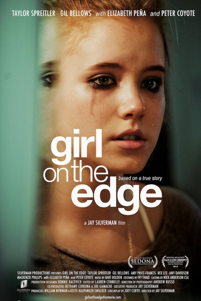Girl On The Edge 2015 Movie Free Download