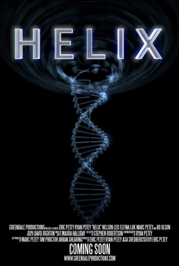 Helix 2015 Movie Watch Online Free