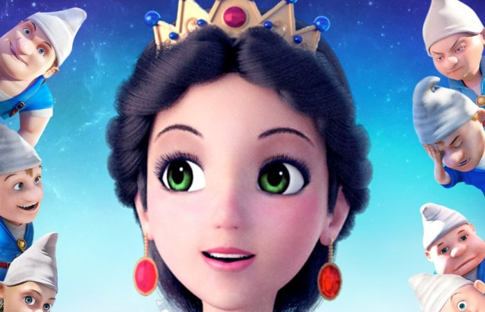 Snow White Happily Ever After 2016 Movie Free Download