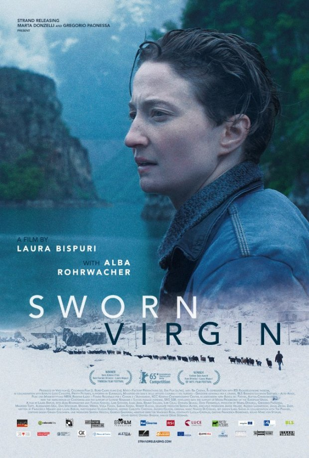 Sworn Virgin (Vergine giurata) 2015 Movie Watch Online Free
