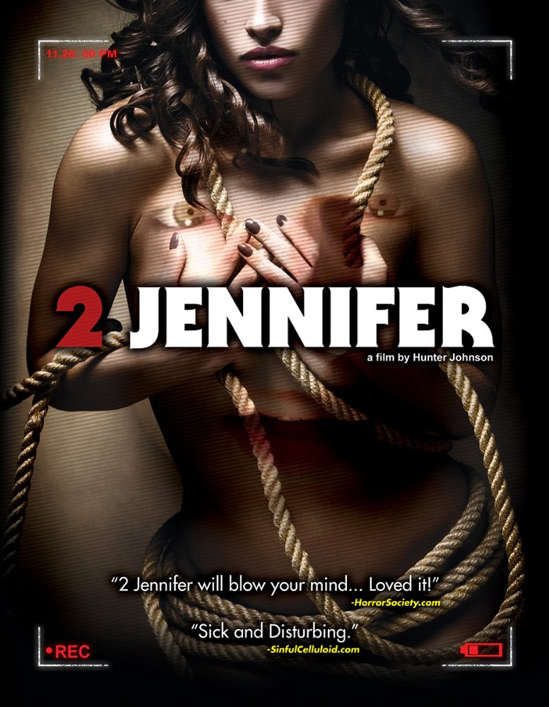 2 Jennifer 2016 Movie Watch Online Free