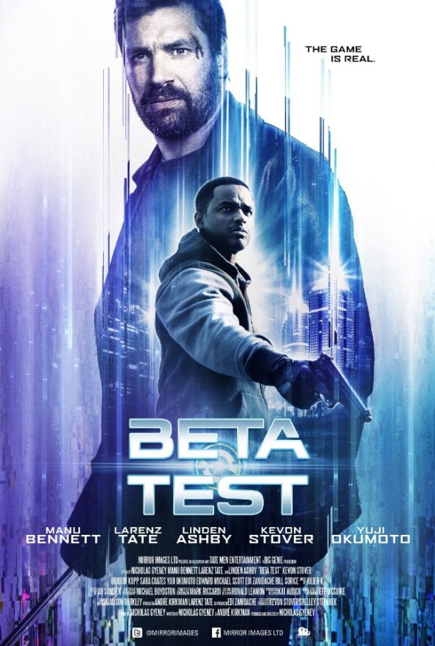 Beta Test 2016 Movie Free Download