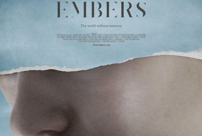 Embers 2015 Movie Watch Online Free