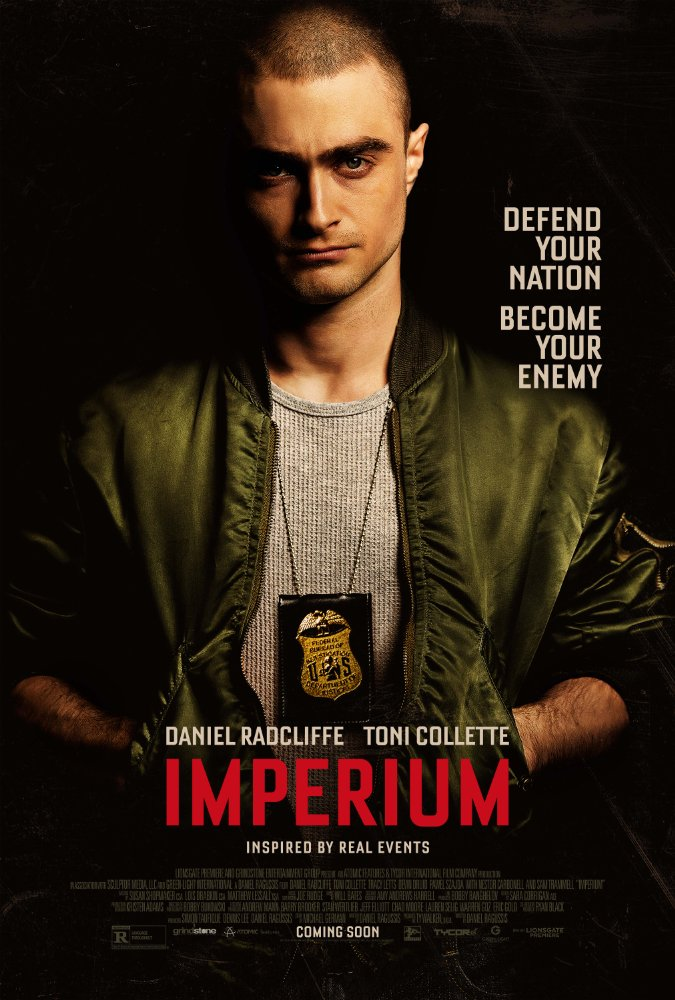Imperium 2016 Movie Watch Online Free