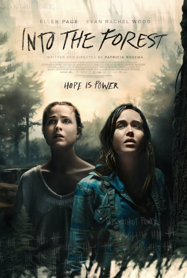 Into The Forest 2015 Movie Free Download