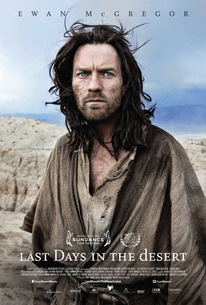 Last Days In The Desert 2016 Movie Free Download