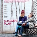 Maggie's Plan 2016 Movie Watch Online Free
