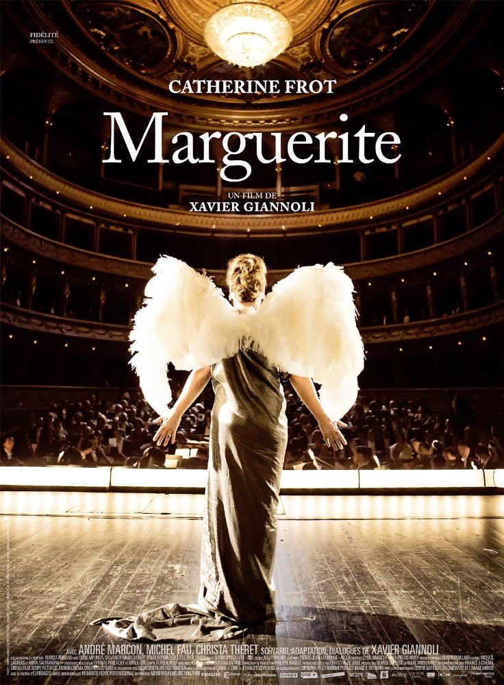 Marguerite 2016 Movie Watch Online Free