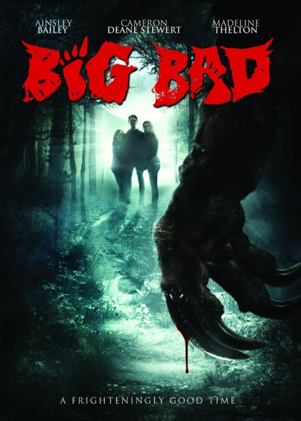 Big Bad 2016 Movie Free Download