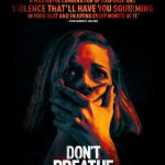 Don't Breathe 2016 Movie Free Download