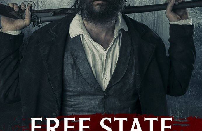Free State of Jones 2016 Movie Free Download