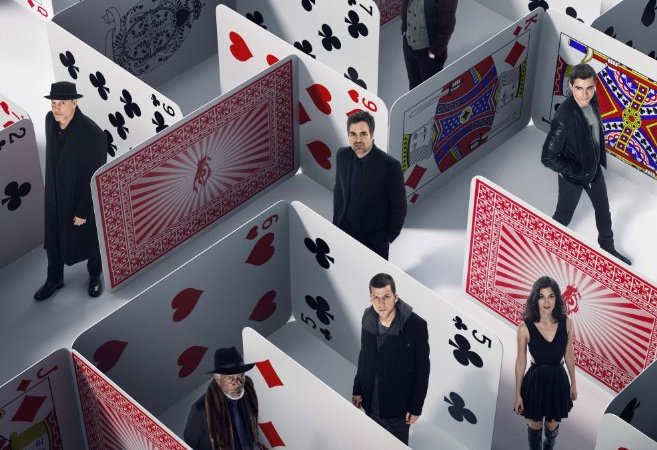 Now You See Me 2 (2016) Movie Free Download
