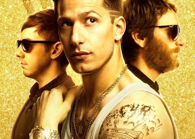 Popstar: Never Stop Never Stopping 2016 Movie Free Download