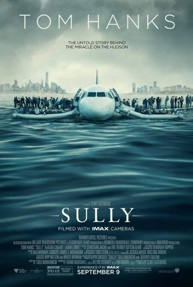 Sully 2016 Movie Free Download