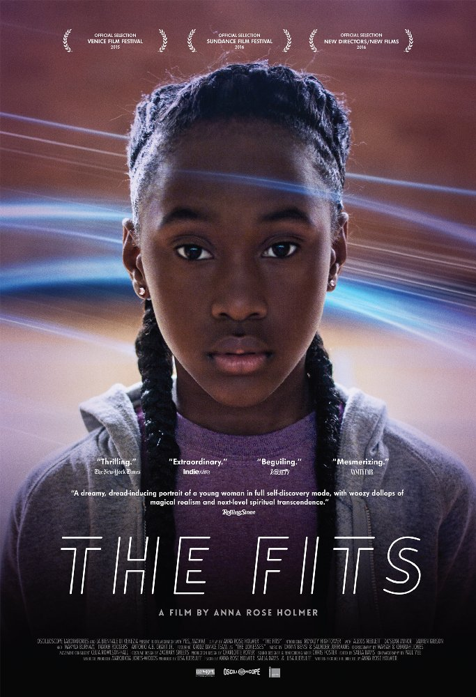 The Fits 2015 Movie Free Download